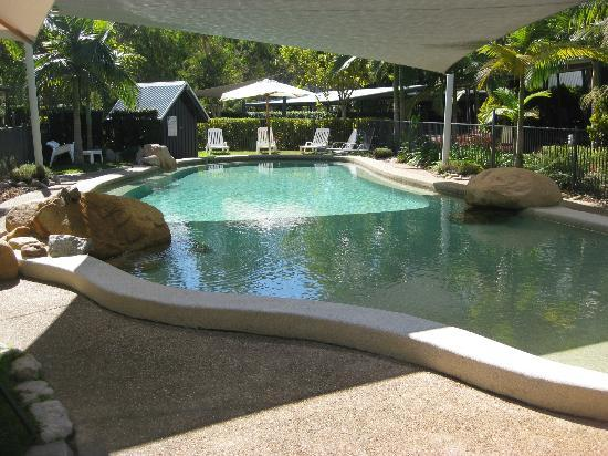 Photo of Canopy Chalets Magnetic Island