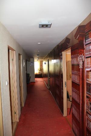 Hotel AliBaba