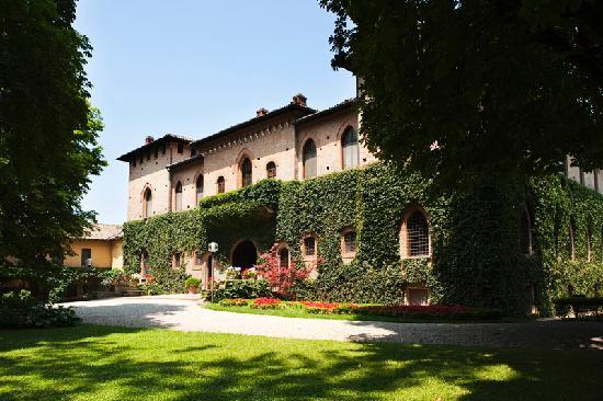 Dormire in un Castello - Recensioni su Il Castello di San Gaudenzio ...