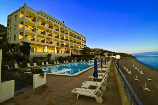 Park Hotel Silemi (Sicily/Letojanni) - Reviews, Photos & Price ...