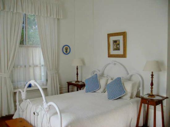 Buiten Verwagten Guest House: Blue Room