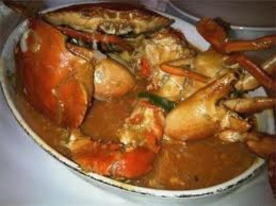 Saung Grenvil Restaurant : Nyum nyum nyuuuuum