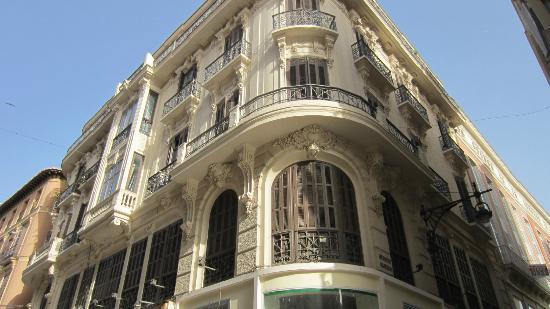 Photo of Residencia Universitaria Santa Paula Málaga