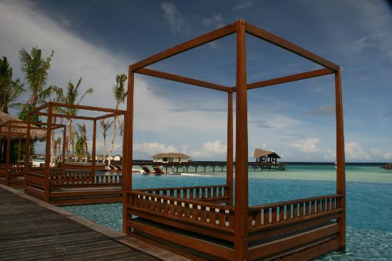 The Residence Maldives: Pool