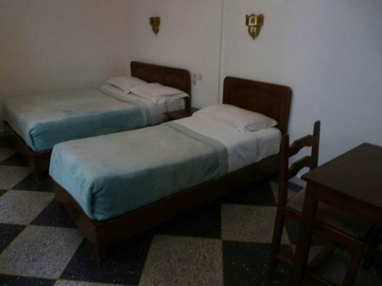 Hotel Tiznine : Triple room