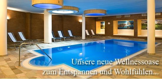 Hotel Royal : Pool