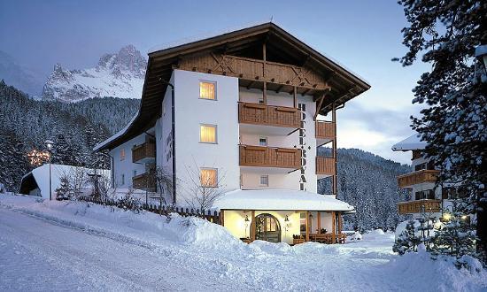 Hotel Royal : Hotel