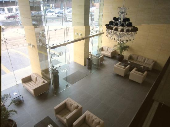 Boutique Hotel: Lobby