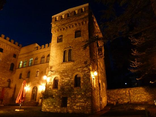 Hotel Torre Dei Calzolari Palace 사진