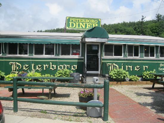 Best Restaurants In Francestown Nh