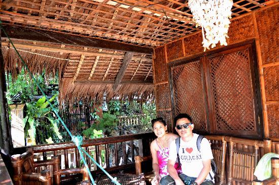 Orchids Resort: Our cottage room 18