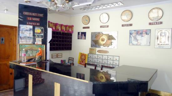 Kalinga Intercontinental: Reception