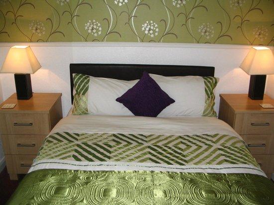 Thornhill Hotel: Room 1, Double En