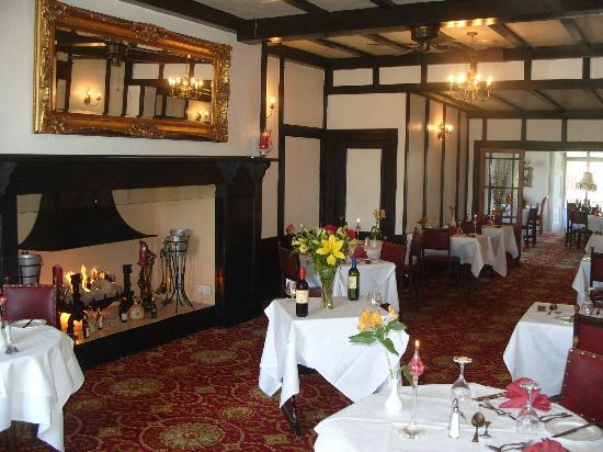 Haddon House Hotel: haddon house hotel restaurant