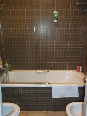 Barcelo Punta Umbria Beach Resort: Bathroom