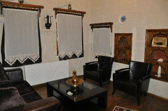 Canela Cave Hotel: Room