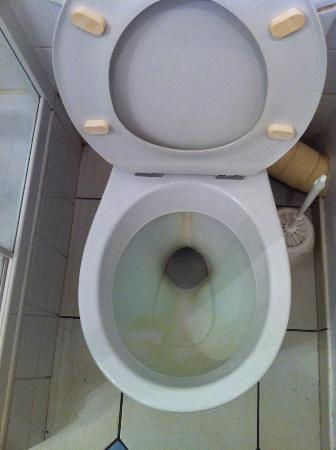 Pierre & Vacances Residence La Résidence du Golf : toilettes