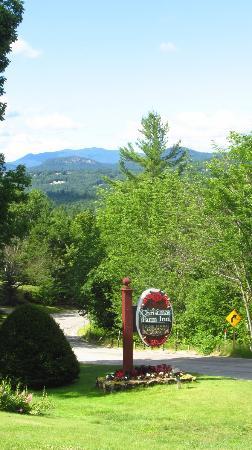 Christmas Farm Inn & Spa: View