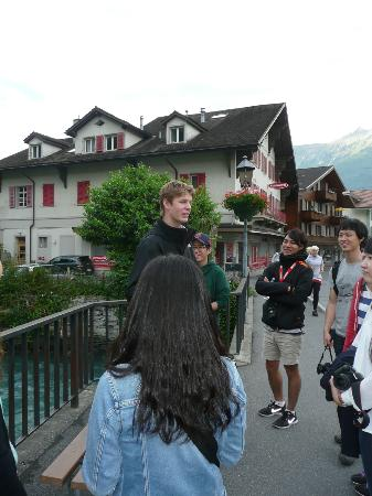 Interlaken Walking Tours: Do you want to know more?