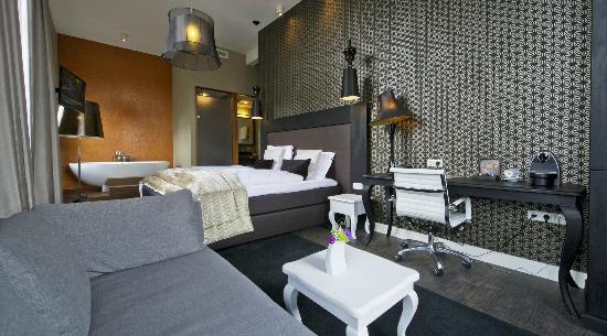 Hotel Merici : Suite