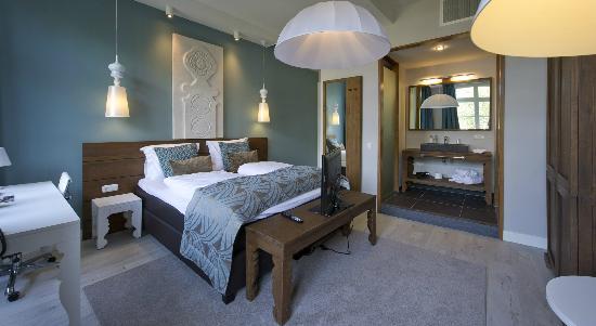 Hotel Merici: Superior room