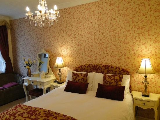 Avenue Park: De Luxe Double En-suite room no longer available