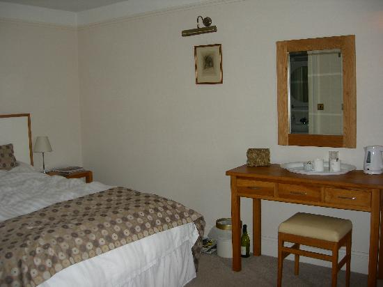 Seaview: Our room 4