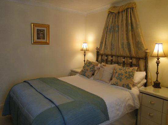 Avenue Park Guest House: De Luxe Double en-suite room