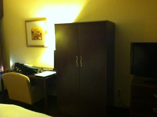 Hampton Inn Selinsgrove / Shamokin Dam: room
