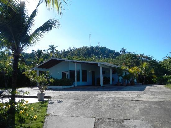 Playa Tranquilo: Hotel