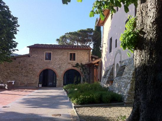 Borgo I Vicelli Country Relais: Part of the Borgo