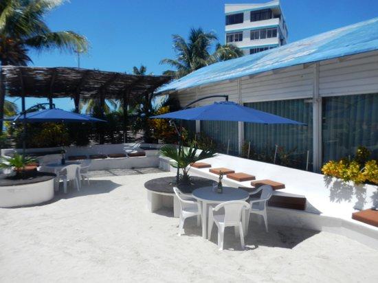 Restaurante Majia: einfach nur ein Traum