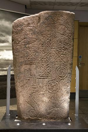 Caithness Horizons: The Ulbster Stone