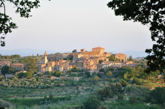 La Capanna: Montisi