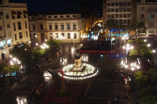 Hotel Boston : Plaza