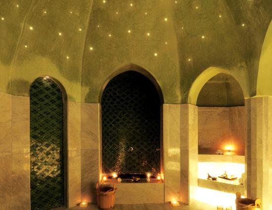 Le Spa du Palais Faraj: getlstd_property_photo