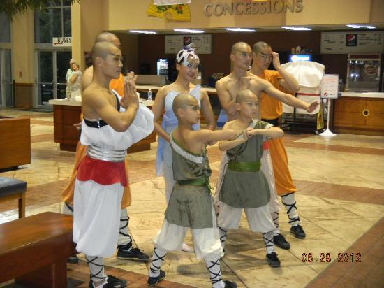 Legend Of Kung Fu: 6-28-12