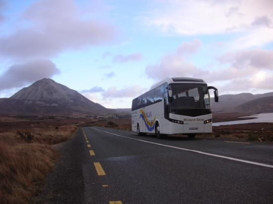 Donegal Tours: Donegal Heritage Tours