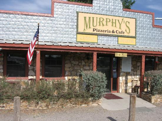 Murphy's Pizzeria & Cafe: Pizza