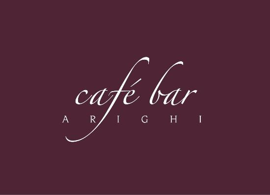 Macclesfield, UK: Cafe Bar Arighi