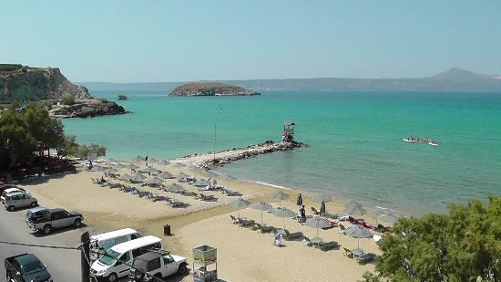 Almyrida Beach Hotel Holidays