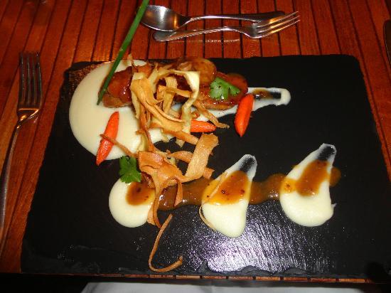 Boucan by Hotel Chocolat : Duck