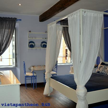 RotondaPantheon.it B&B