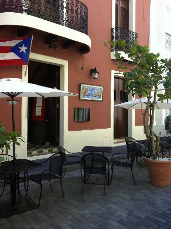 Cafe Esperanza: Welcome!!