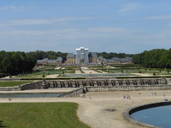Maincy, Frankrig: Vaux-le-Vicomte