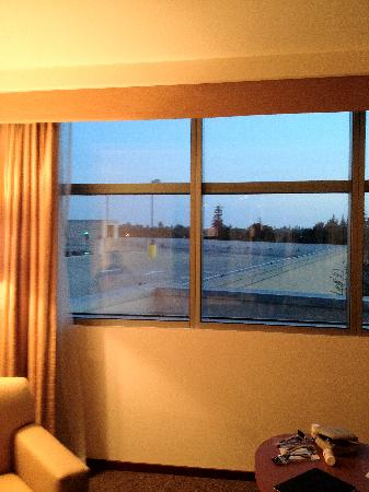Four Seasons Hotel Silicon Valley at East Palo Alto: The Superior Room