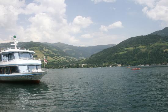 Gartenhotel  Daxer: Lake Zell
