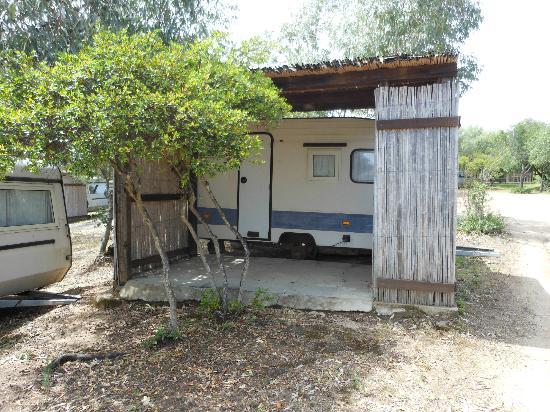 Camping Village Capo d'Orso Sardinia: roulette
