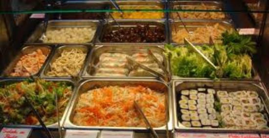 Restaurant Asiatique Englos
