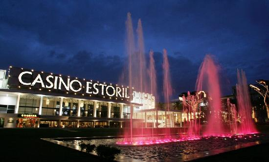 ‪Casino Estoril‬